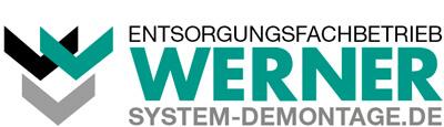 Entsorgungsfachbetrieb Werner System-Demontage GmbH